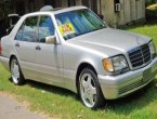 1996 Mercedes Benz 420 under $3000 in Arkansas