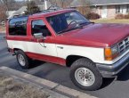 1989 Ford Bronco under $5000 in Pennsylvania