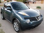 2012 Nissan Juke under $7000 in Texas