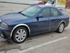 2003 Lincoln LS under $3000 in Connecticut