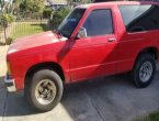 1989 Chevrolet Blazer under $3000 in California