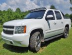 2007 Chevrolet Avalanche under $12000 in Tennessee