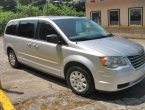 2010 Chrysler Town Country under $4000 in Virginia