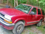 2001 Chevrolet Blazer under $1000 in Maryland