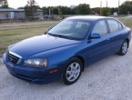 2003 Hyundai Elantra under $4000 in Texas