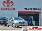 2009 Toyota Yaris under $5000 in Texas