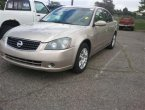 2005 Nissan Altima under $8000 in CO