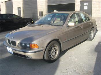 2000 bmw 528 i for sale in denver co under 6000. Black Bedroom Furniture Sets. Home Design Ideas
