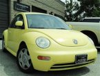 1998 Volkswagen Beetle under $4000 in CO