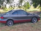 2003 Ford ZX2 in New Mexico
