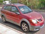 2003 Pontiac Vibe under $2000 in Arizona
