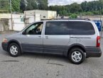 2005 Pontiac Montana under $2000 in Georgia