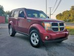 2007 Dodge Nitro under $5000 in Connecticut
