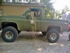 1984 Chevrolet Blazer under $3000 in Kansas