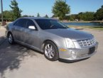 2005 Cadillac STS in TX