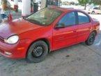 2001 Dodge Neon in OK