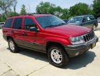 2002 Jeep Grand Cherokee in CA