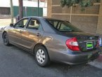 2004 Toyota Camry under $3000 in California