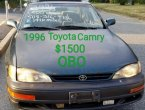 1996 Toyota Camry under $2000 in Rhode Island
