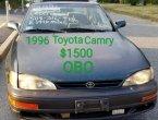 1996 Toyota Camry in RI