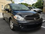 2011 Nissan Versa under $7000 in Florida