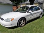 2001 Ford Taurus in IN