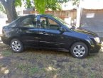 2005 KIA Spectra under $2000 in Texas