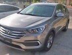 2018 Hyundai Santa Fe in NV