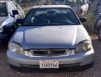 1999 Honda Civic under $1000 in California