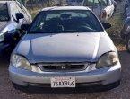 1999 Honda Civic in CA