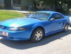 2000 Ford Mustang in CA