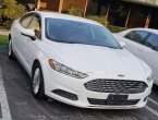 2015 Ford Fusion in CA