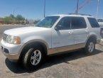 2002 Ford Explorer in AZ