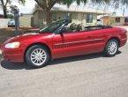 2001 Chrysler Sebring in AZ