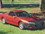 2002 Chevrolet Camaro under $5000 in Georgia