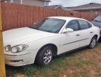 2007 Buick LaCrosse under $6000 in Indiana