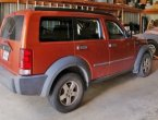 2007 Dodge Nitro in TX