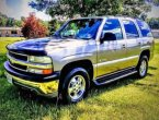 2003 Chevrolet Tahoe in TX