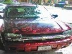 2007 Chevrolet Trailblazer in TX