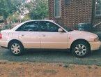 1998 Audi A4 in UT