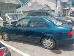 1999 Toyota Corolla in TN