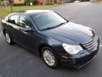2007 Chrysler Sebring under $4000 in Georgia