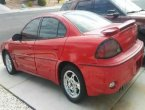2002 Pontiac Grand AM in NV