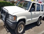 1994 Isuzu Trooper in CA