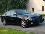 2007 Cadillac CTS in TX
