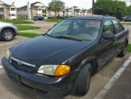 1999 Mazda Protege under $2000 in Texas