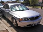 2000 Lincoln LS under $4000 in California