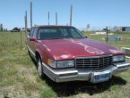 1993 Cadillac DeVille under $1000 in Texas
