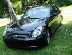 2006 Infiniti G35 under $4000 in Alabama