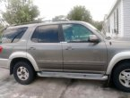 2006 Toyota Sequoia under $3000 in Florida